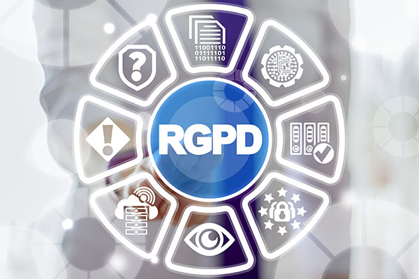diagnostic RGPD